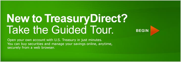 Photo for Learn About TreasuryDirect